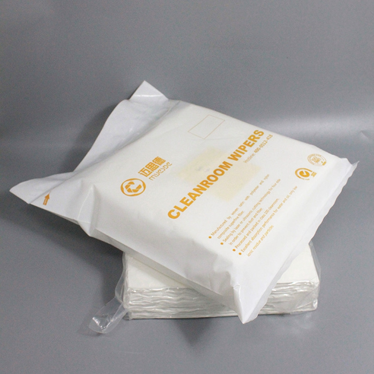 OEM/ODM soft lint free cloth with CE certificate