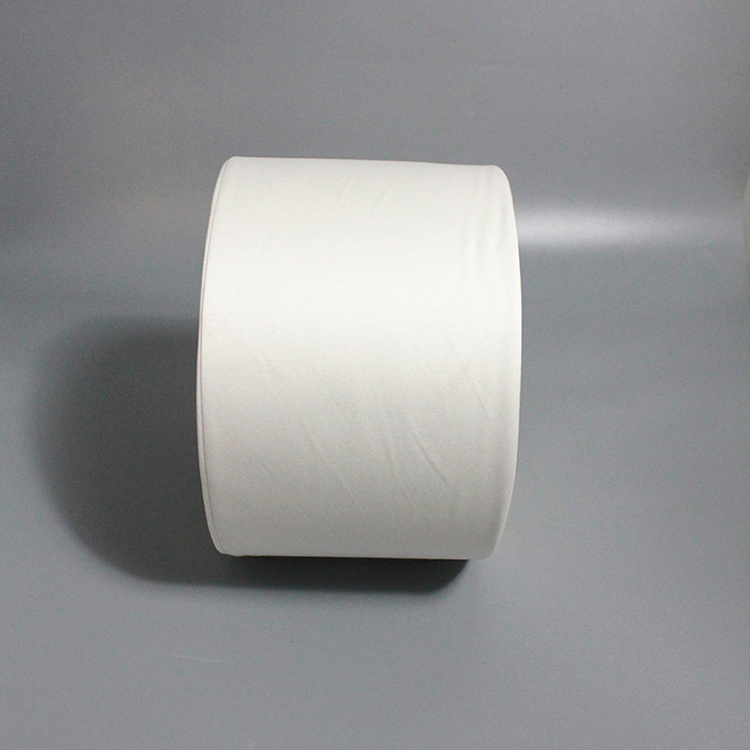 High Quality Cleaning Wipe Paper Roll Industrial Nonwoven Wipe Paper