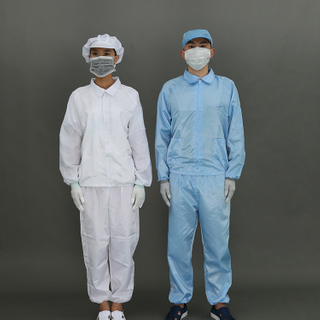 Esd Anti-Static Safety Coveralls Suit
