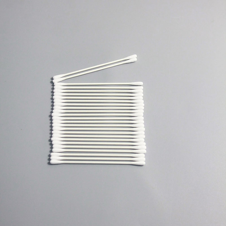 Many Models Paper Handle Cleanroom Purified Cotton Swab
