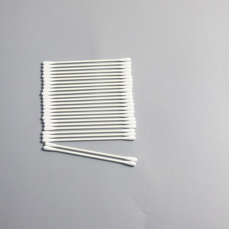 Strong Stick Cleaning Cotton Bud Swab for Printer Head BY-001
