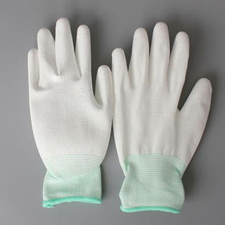 wholesale Esd Gloves Top Fit Gloves Anti-Static Gloves