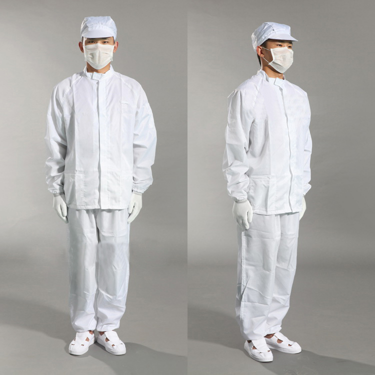 Wholesale Workshop Esd Work Coverall With Cheap Price