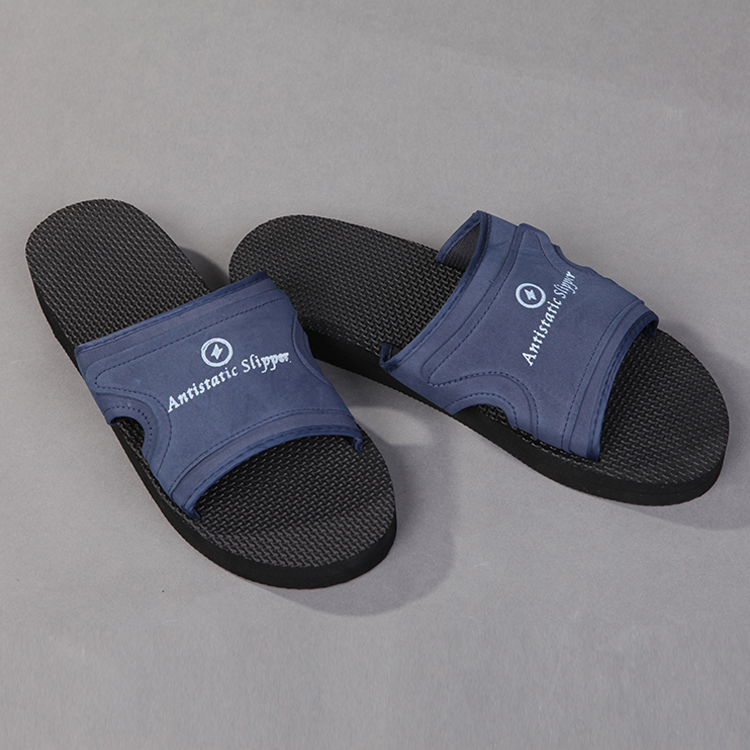 High quality Esd Slippers Sandals Cleanroom Antistatic Esd Slippers Sandals