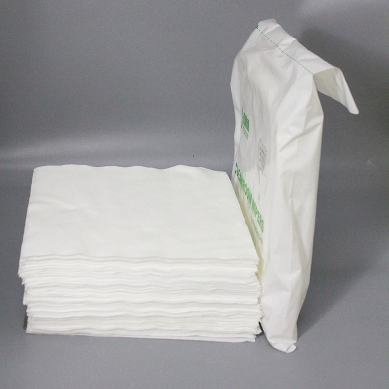 Microfiber Screen Cleaning Wipes Clean Room Wiping Cloth for Industrial