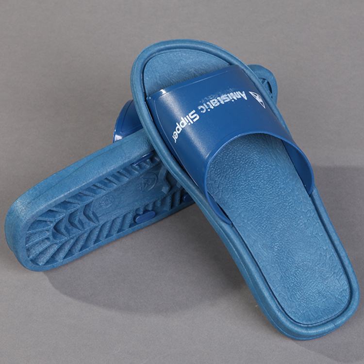 High quality Antistatic Slippers China Cleanroom Esd Shoes