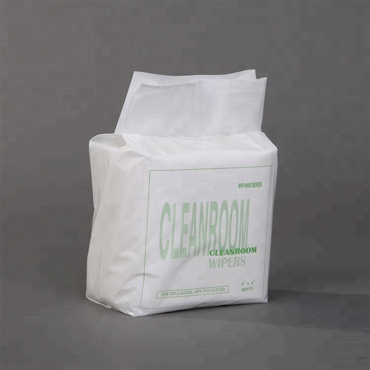 New Design Nonwoven Cleaning Cloth ,Oil Absorption Industrial Wipe