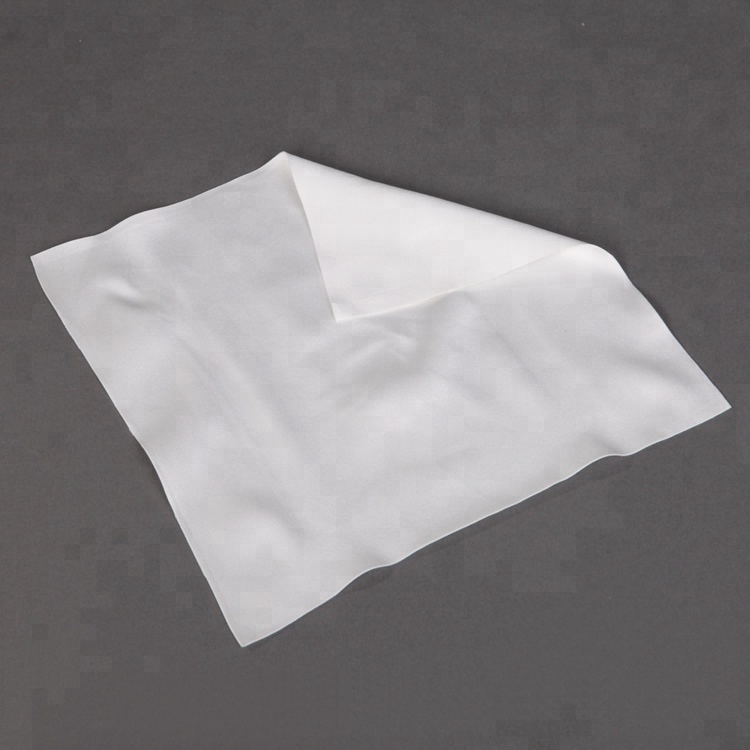 What is a hydrophilic nonwoven fabric?