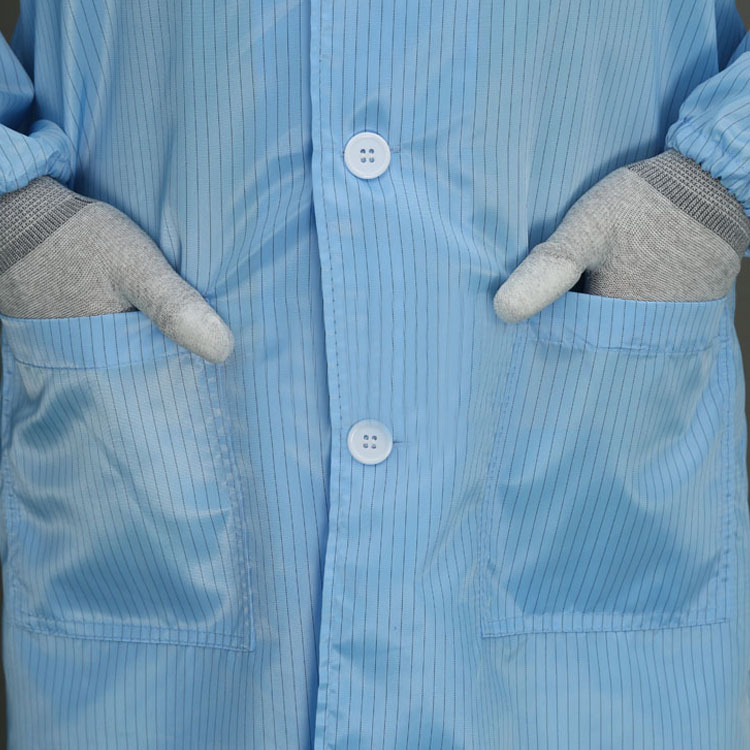 Wholesale Cleanroom Esd Antistatic apron