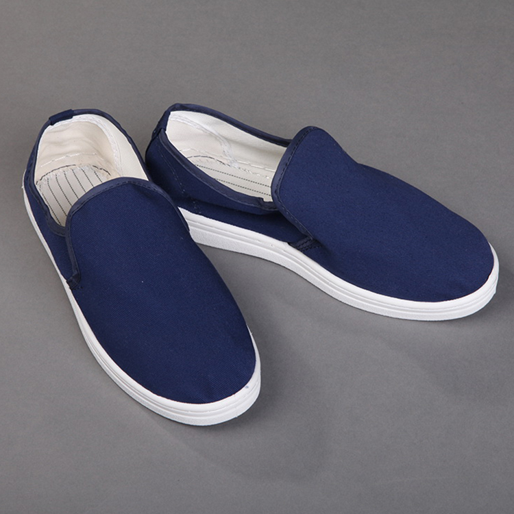 Hot selling Pu Sole Esd Shoes,Esd Cleanroom Safety Shoes In Stock