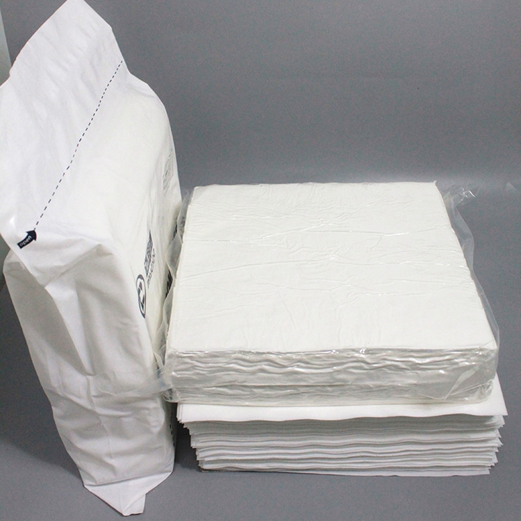 Class 100 Lint Free Polyester Cleanroom Car Cleaning Wipes