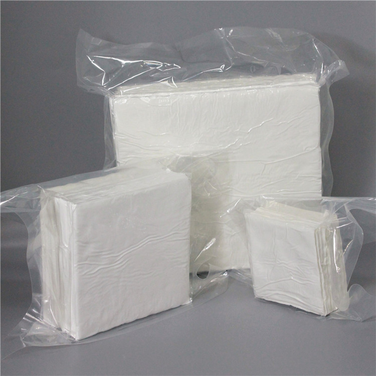 Multifunctional Lint Free Disposable Wipes