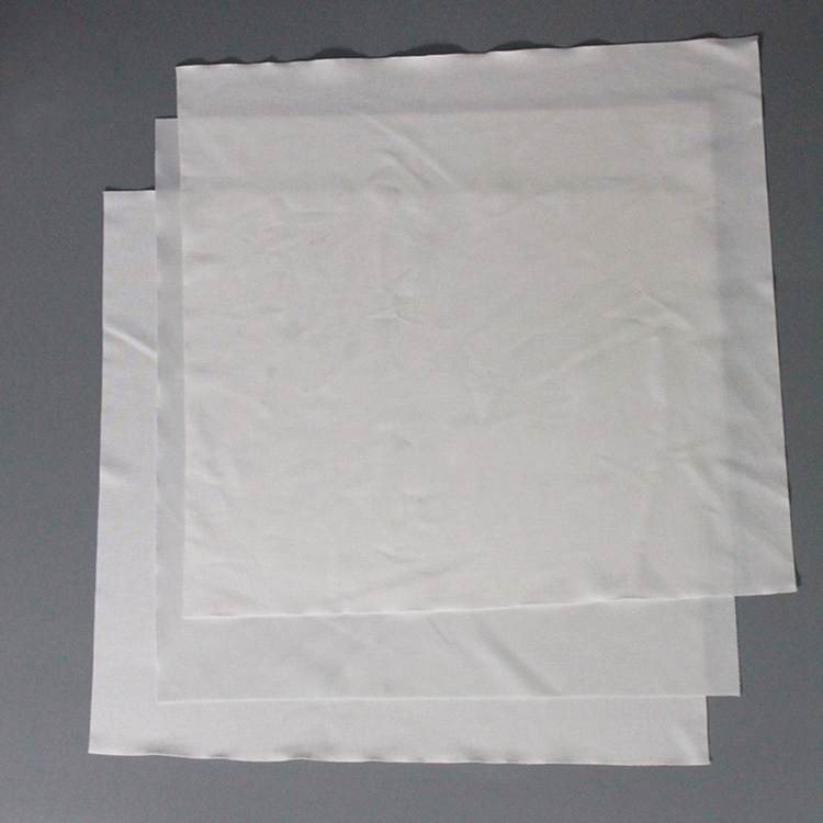New Style Antistatic Polyester Dustless 1009D Cleanroom Wipers