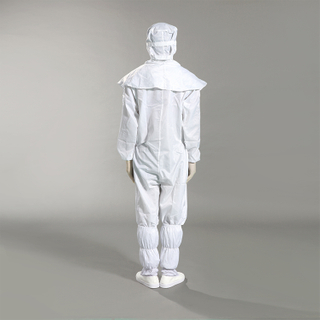 Hot selling Anti Static Cleanroom Clothes,Anti Static Clothing,Esd Protective Clothing