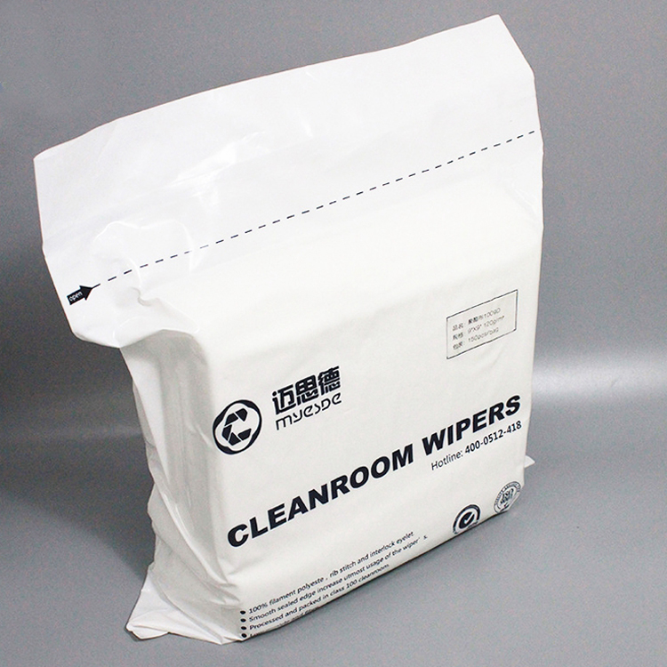 Quality Choice Clean Room Wiping Cloth with CE Certificate