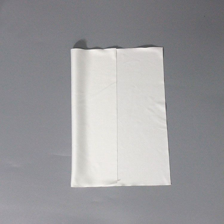 Class 100 High Absorbency Microfiber Clean Room Electronics Cleaning Wiper