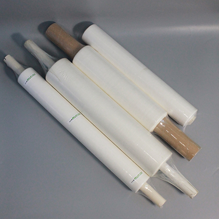 Hot Sale Industrial Wipes Suppliers Smt Clean Wiper Roll