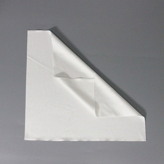 Laser Cut and Sealed Cleanroom Nonwoven Heavy Duty Wiper