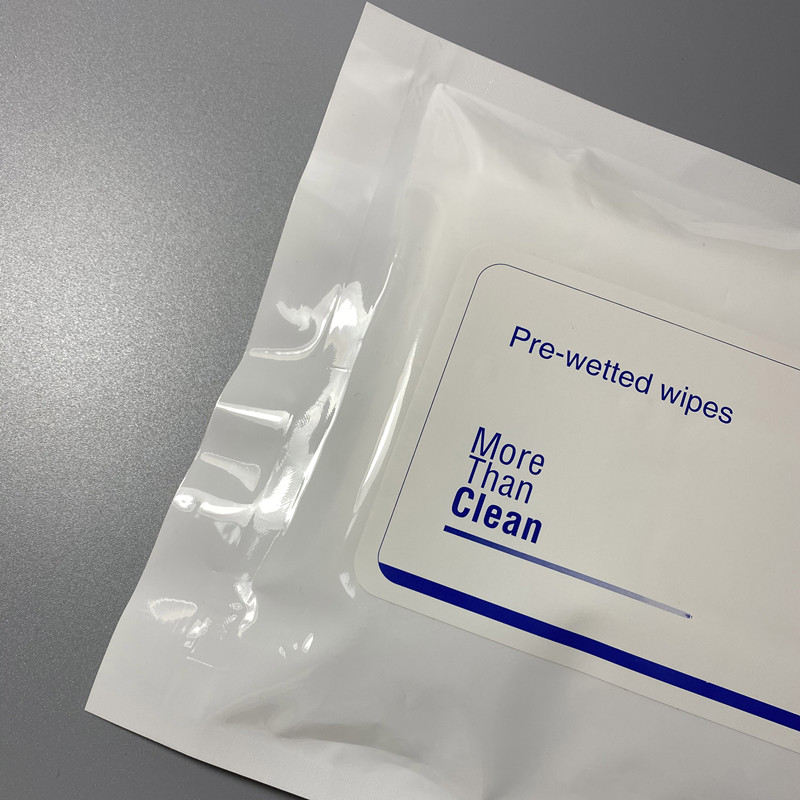 2020 OEM/ODM made in China Presaturated cleanroom Wipes